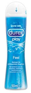 DUREX Play Feel 50ml glidecreme