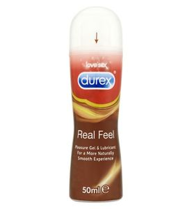 DUREX Real Feel 50ml glidecreme