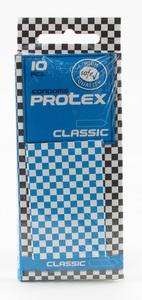 10 stk. Protex - Classic Kondomer